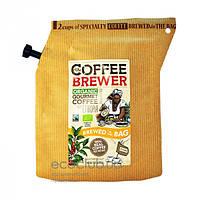 Кофе молотый органический из Эфиопии Grower's Cup 20г
