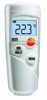 Testo 805 пирометр  инфракрасный термометр