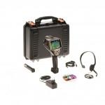 Тепловизор для энергоаудита testo 882