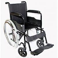 Складная инвалидная коляска «Economy» OSD-ECO1