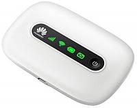 Модем CDMA + Wi-Fi роутер HUAWEI EC5321 автономный с аккумулятором