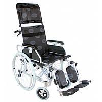 Инвалидная коляска RECLINER NEW