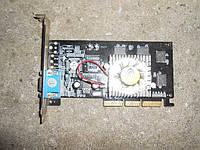 AGP GeForce2 MX400 64Mb 128Bit