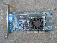 AGP Amic TNT2 Pro 32Mb