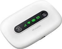 Модем 3G + Wi-Fi роутер HUAWEI E5331 мобильный с аккумулятором