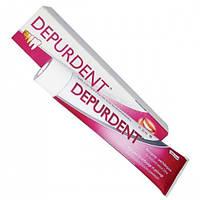 Зубная паста для чистки и полировки зубов DEPURDENT 50 мл, Wild-Pharma