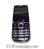 Мобильный телефон Nokia S339 - китайская копия. Только ОПТ! В наличии!Лучшая цена!, фото 1