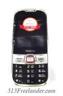 Мобильный телефон Nokia G7-390 - китайская копия. Оптом! В наличии! Украина! Лучшая цена!