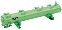 Конденсатор с водяным охлаждением Bitzer K203H