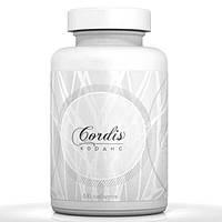 «Кордис» -элитный препарат  для профилактики заболеваний сердечно-сосудистой системы