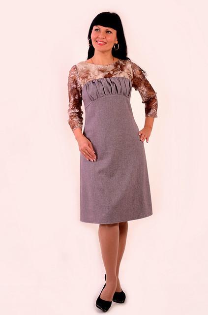 Платье женское ПЛ 127