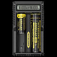 Универсальное зарядное устройство Nitecore UM20 Оригинал
