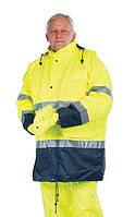 Куртка сигнальная «Malabar» код. 030100707000x