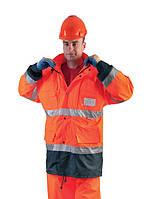 Куртка сигнальная «Malabar» код. 030100709000x, фото 1