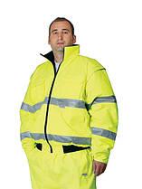 Куртка сигнальная «Clovelly» код. 030100717000x
