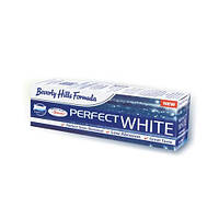Зубная паста Perfect White отбеливающая для курильщиков Beverly Hills Formula, 100 мл
