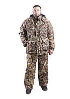 Зимний костюм, камыш, хлопковый, фото 1
