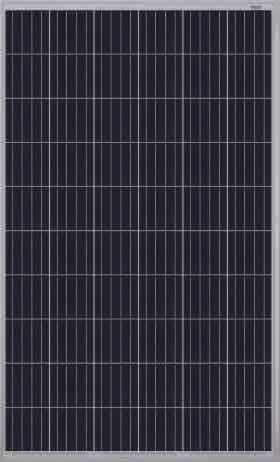 Сонячна батарея JA Solar  JAP6-60-265/4BB