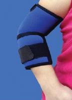 Бандаж на локтевой сустав неопреновый с дополнительной затяжкой 1-4 размер Алком 4062