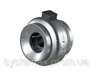ВЕНТС ВКМц 160 (VENTS VKMс 160) - круглый канальный центробежный вентилятор , фото 2