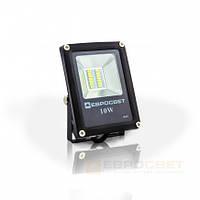 Прожектор EVRO LIGHT EV-10-01  6400K 700Lm SMD