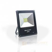 Прожектор EVRO LIGHT EV-50-01  6400K  4000Lm SMD