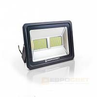 Прожектор EVRO LIGHT EV-200-01  6400K 16000Lm SMD, фото 1