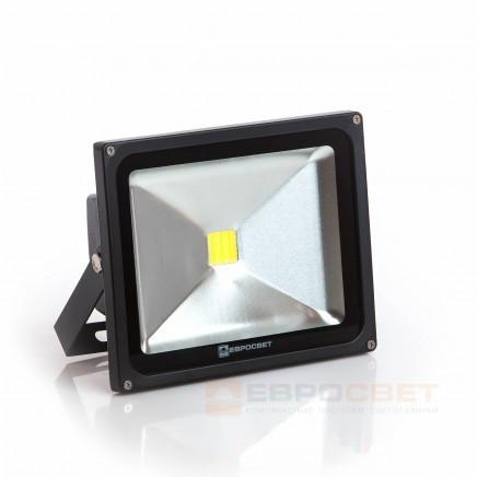 Прожектор EVRO LIGHT ES-20-01  6400K 1100Lm