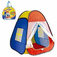 Палатка детская 904s  86*77*74см