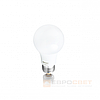 Светодиодная лампа Евросвет A-7-3000-27 7W 3000K E27 220V