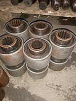 Муфта ДОН,КС-6 ГСТ шлицевая (г/мотор-коробка диап)