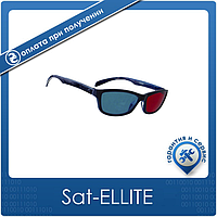 Анаглифные очки (Red-Cyan)