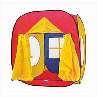 Палатка для деток 105 х 100 х 105 см 0507