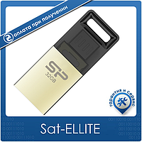 USB Flash Silicon Power Mobile X10 32Gb