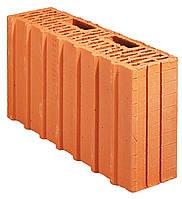 Керамический блок Wienerberger Porotherm 44 Ti 1/2 K 440/125/238