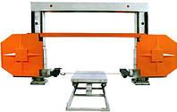 Оборудование для камнеобработки (канатные или тросовые станки) KXJ-1500/2200