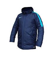 Куртка парка спортивная, мужская  NIKE GEN P MFILL JKT 688922-451 найк