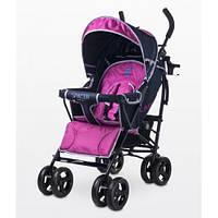 Прогулочная коляска-трость Caretero Spacer deluxe (lavenda)