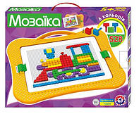 Мозаика для малышей 3008 Технок