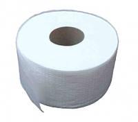 Туалетная бумага рулонная, тип Джамбо, 19см диаметр