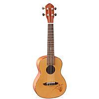Ortega RU5 укулеле концертная