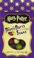 Конфета Гарри Поттер, серия Бин Бузлд- Bean Boozled - Конфеты Jelly Belly Harry Potter Bertie Botts