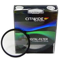 Ультрафиолетовый UV-MC фильтр 43мм CITIWIDE