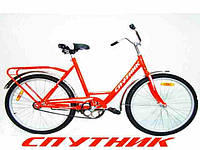 """Велосипед жен. d=24 ТМ""""Спутник"""""""