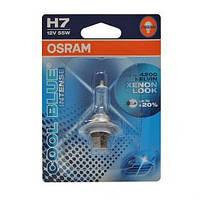 Лампы головного света Osram