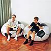 Надувное кресло-мяч