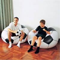 Надувное кресло-мяч, фото 1