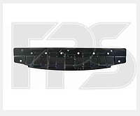 Защита двигателя на Hyundai Accent,Хундай Акцент 11 -