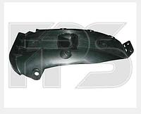 Подкрылок задний правый на Hyundai Accent,Хундай Акцент 11 -