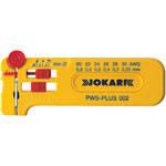 Инструмент для снятия микроизоляции JOKARI PWS-Plus 002, 0,25 к 0,80 мм Ø | AWG 30 - 20